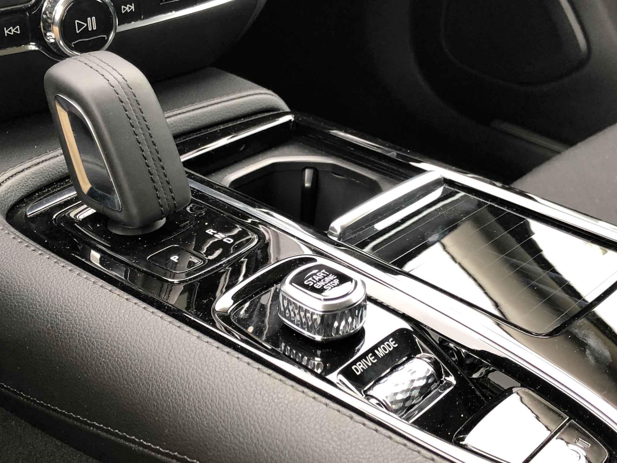 cambio-geartronic-volvo