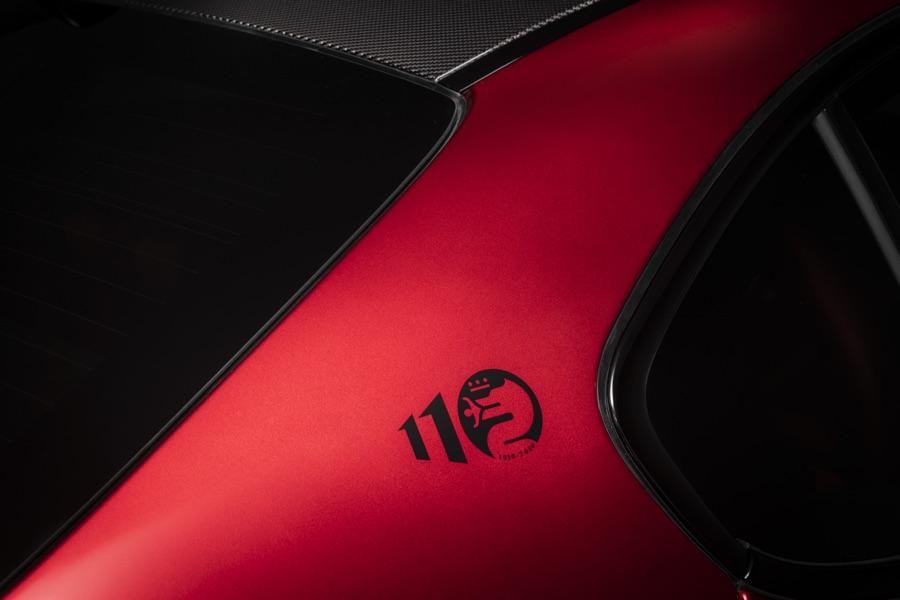 Anniversario Alfa Romeo Giulia GTA 2020