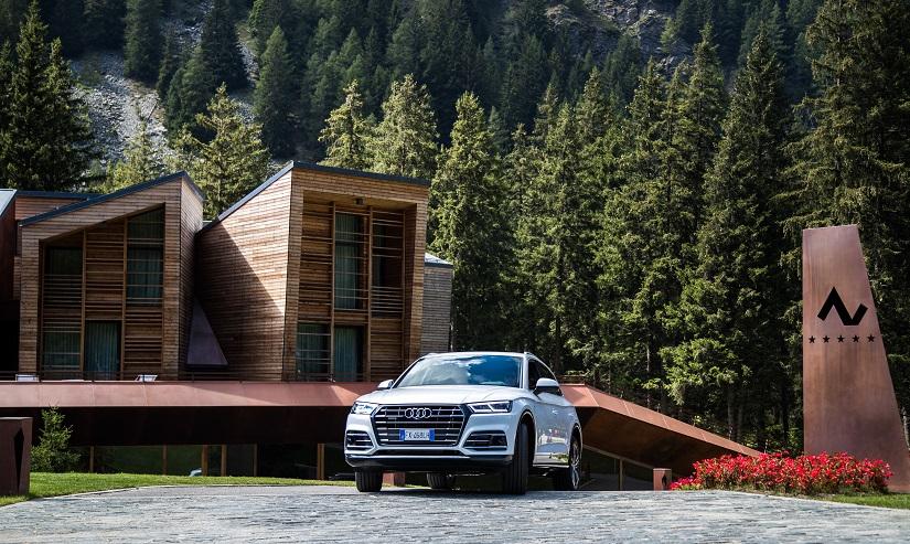 Audi Q5 TFSI e quattro_139