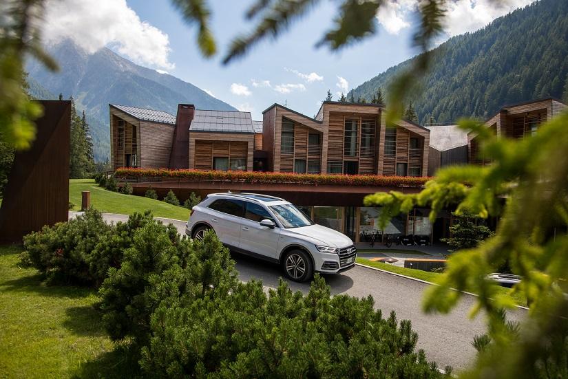 Audi Q5 TFSI e quattro_143