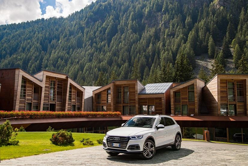 Audi Q5 TFSI e quattro_149