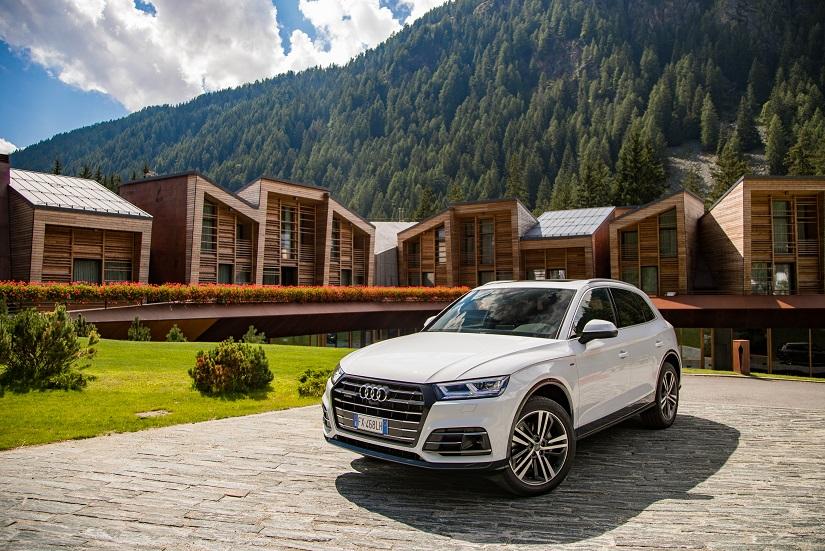 Audi Q5 TFSI e quattro_150