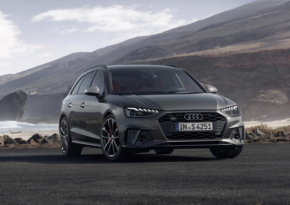 Audi S4 Avant 2019 Diesel