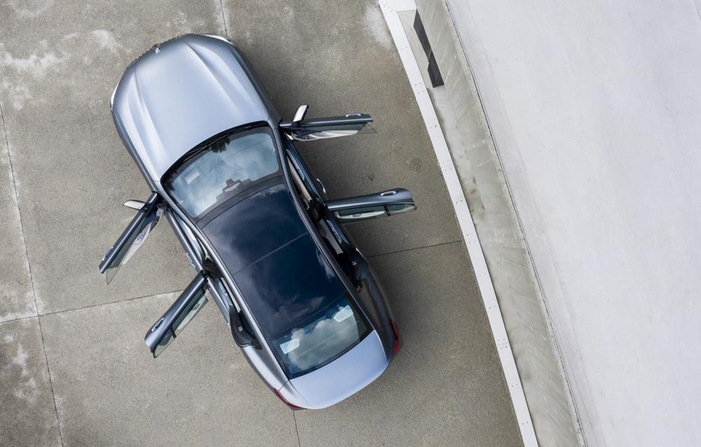 BMW Serie 8 Gran Coupe 4 porte
