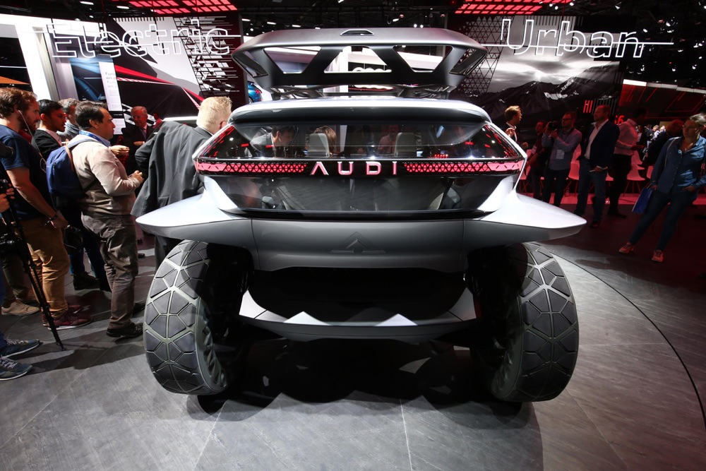 Audi AI:Trail Concept-1