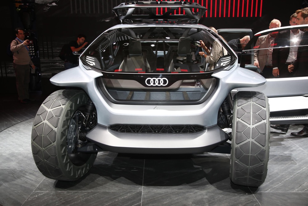 Audi AI:Trail Concept-2