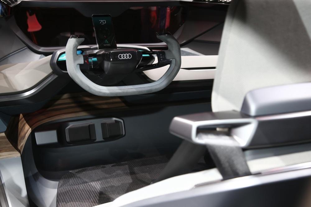 Audi AI:Trail Concept-5