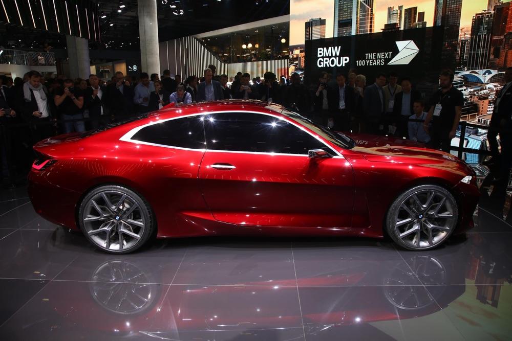 BMW Concept 4-1