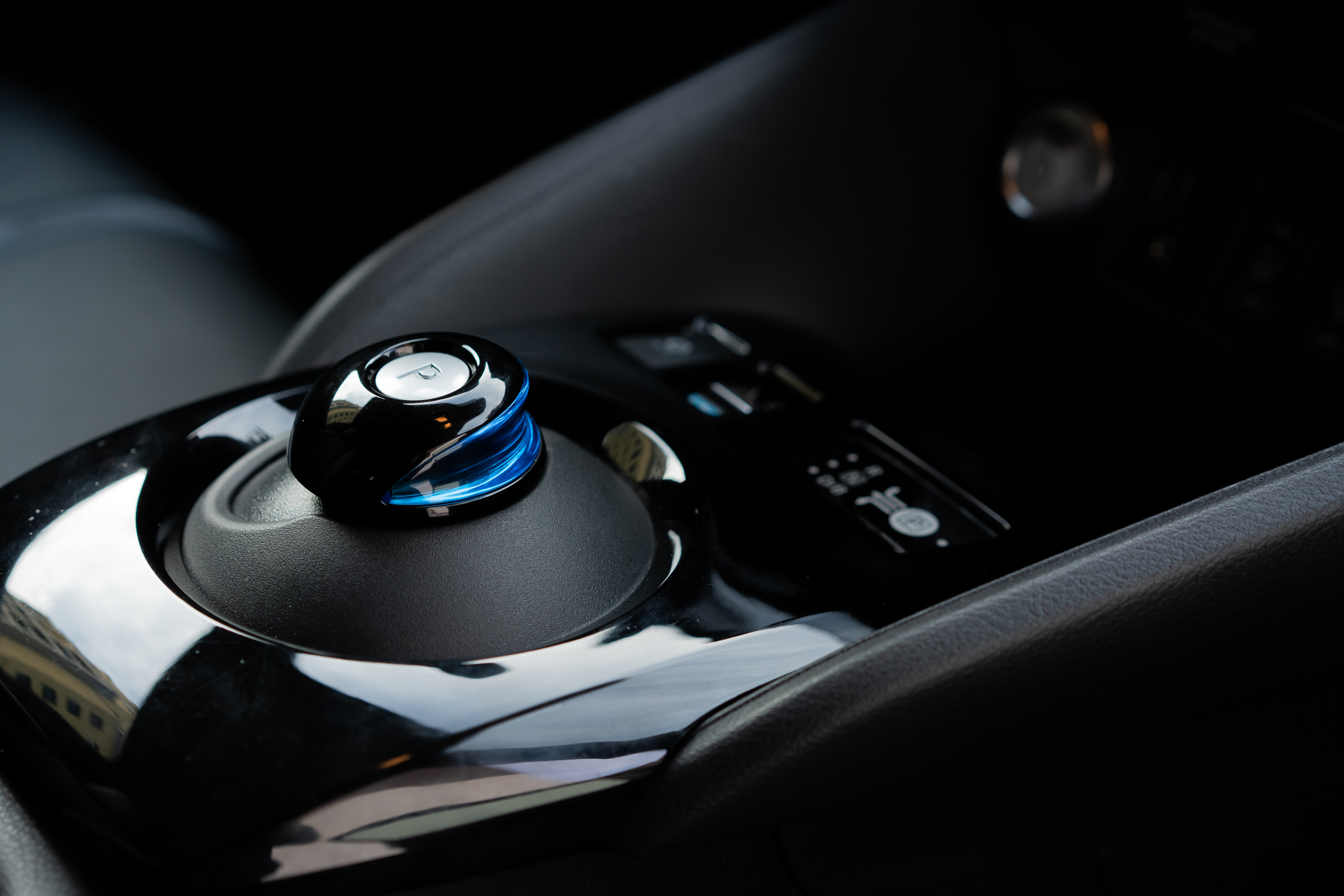 Prestazioni Nissan LEAF