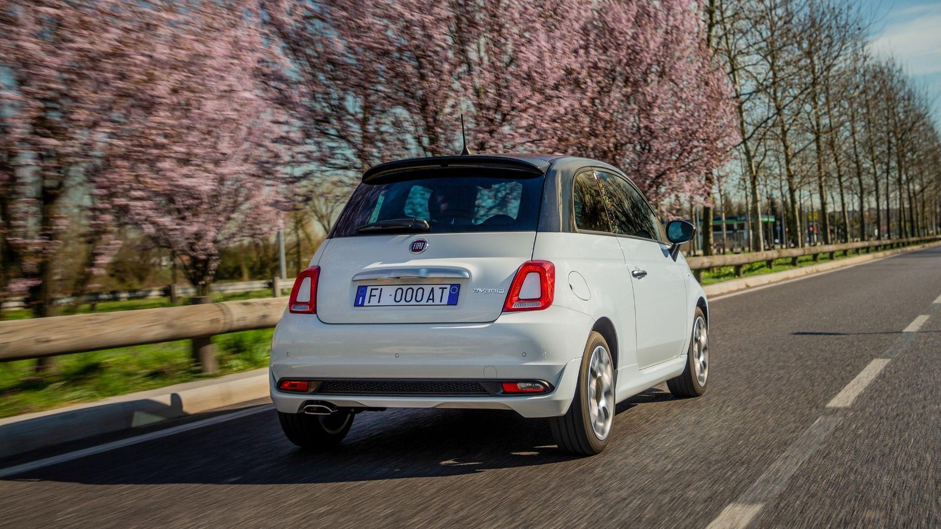 Fiat-500-Hey-Google-posteriore