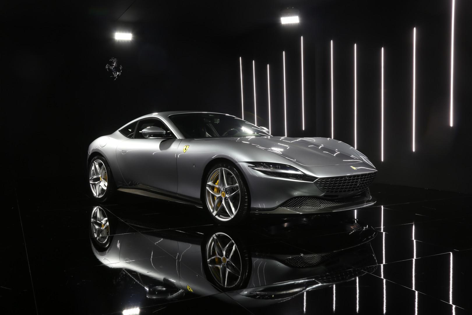 Ferrari Roma 2+2