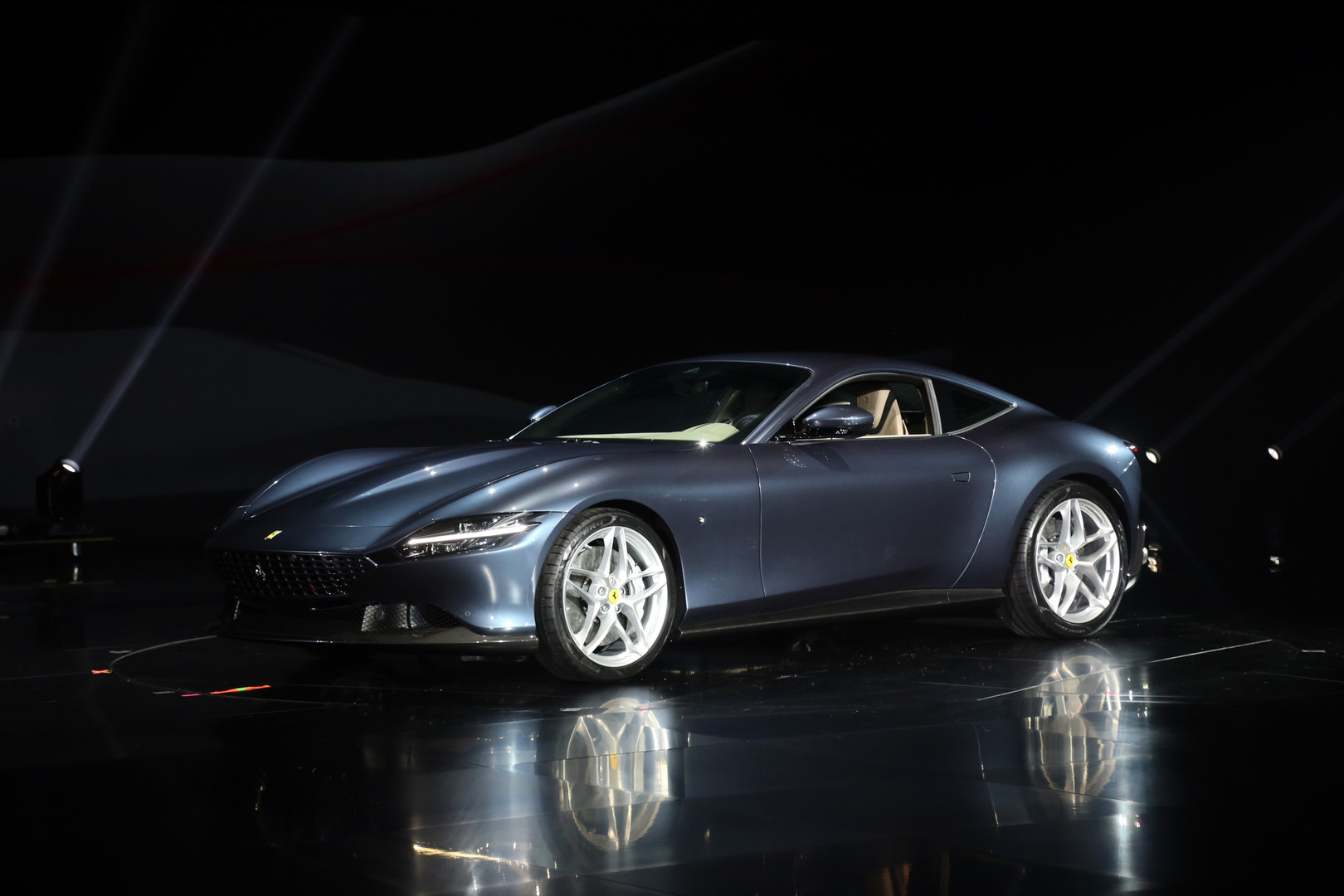 Prezzo di Ferrari Roma