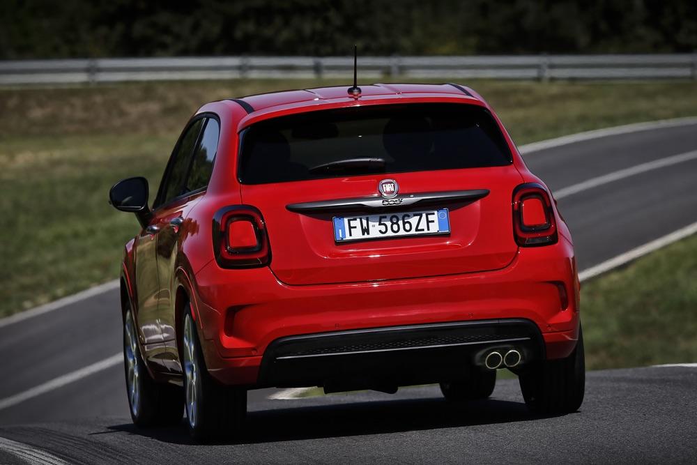 Prezzi di Fiat 500X Sport