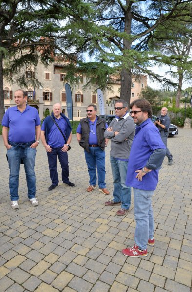 Fleet Manager on the road, 26 settembre 2015