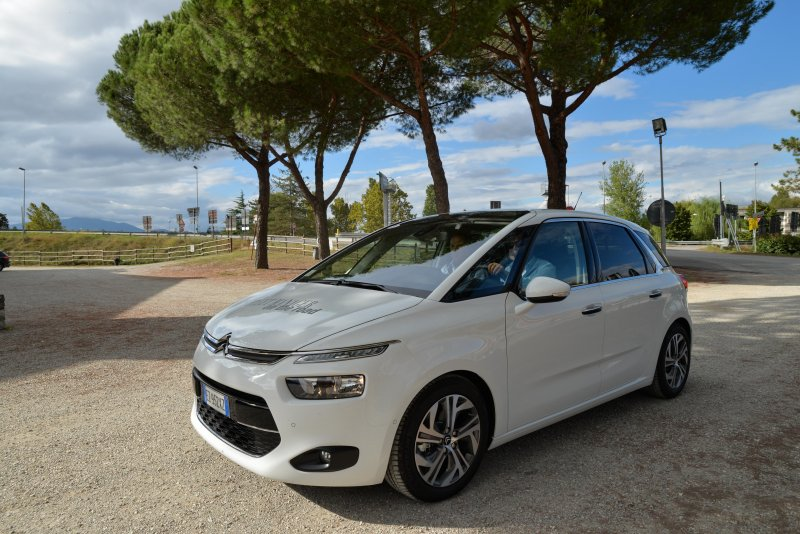 Fleet Manager on the road, 25 settembre 2015