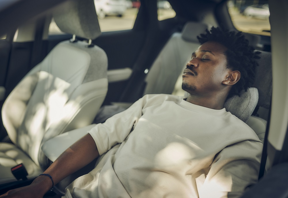 Ford Mindfulness Car Concept Shows Why the Best Place to Steer Clear of Everyday Stress Could be Behind the Wheel
