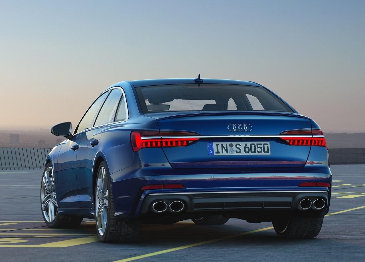 Motori di Audi A6