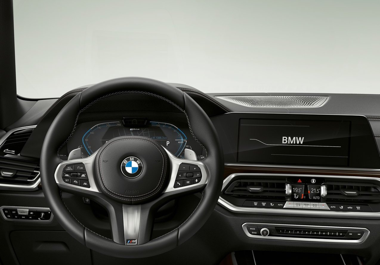 Gamma BMW 2019: l'attesa è per nuova Serie 1 | Fleet Magazine