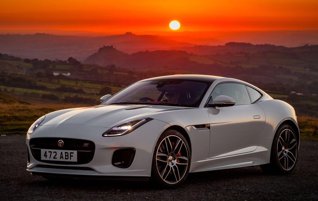 Edizione speciale Jaguar F-Type