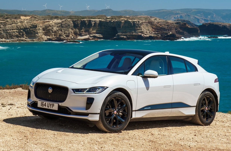Prezzo di Jaguar I-Pace