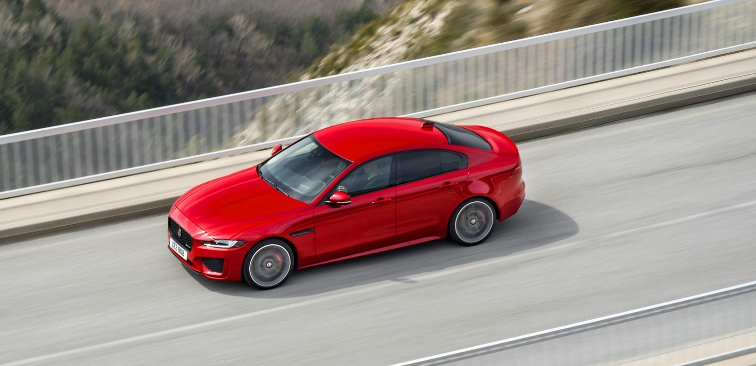 prezzi-nuova-Jaguar-XE-2019