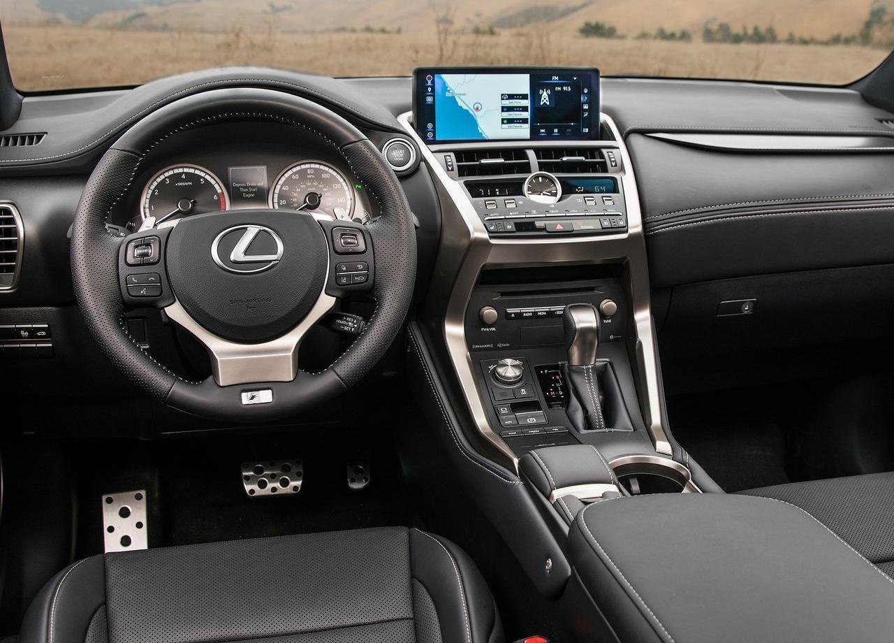 Prezzi di Lexus NX
