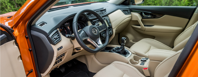 interni-nuova-Nissan-X-Trail-2017