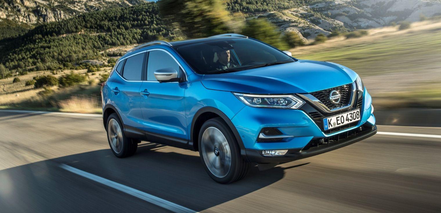 Gamma Nissan 2020: tutti i modelli in uscita [FOTO]