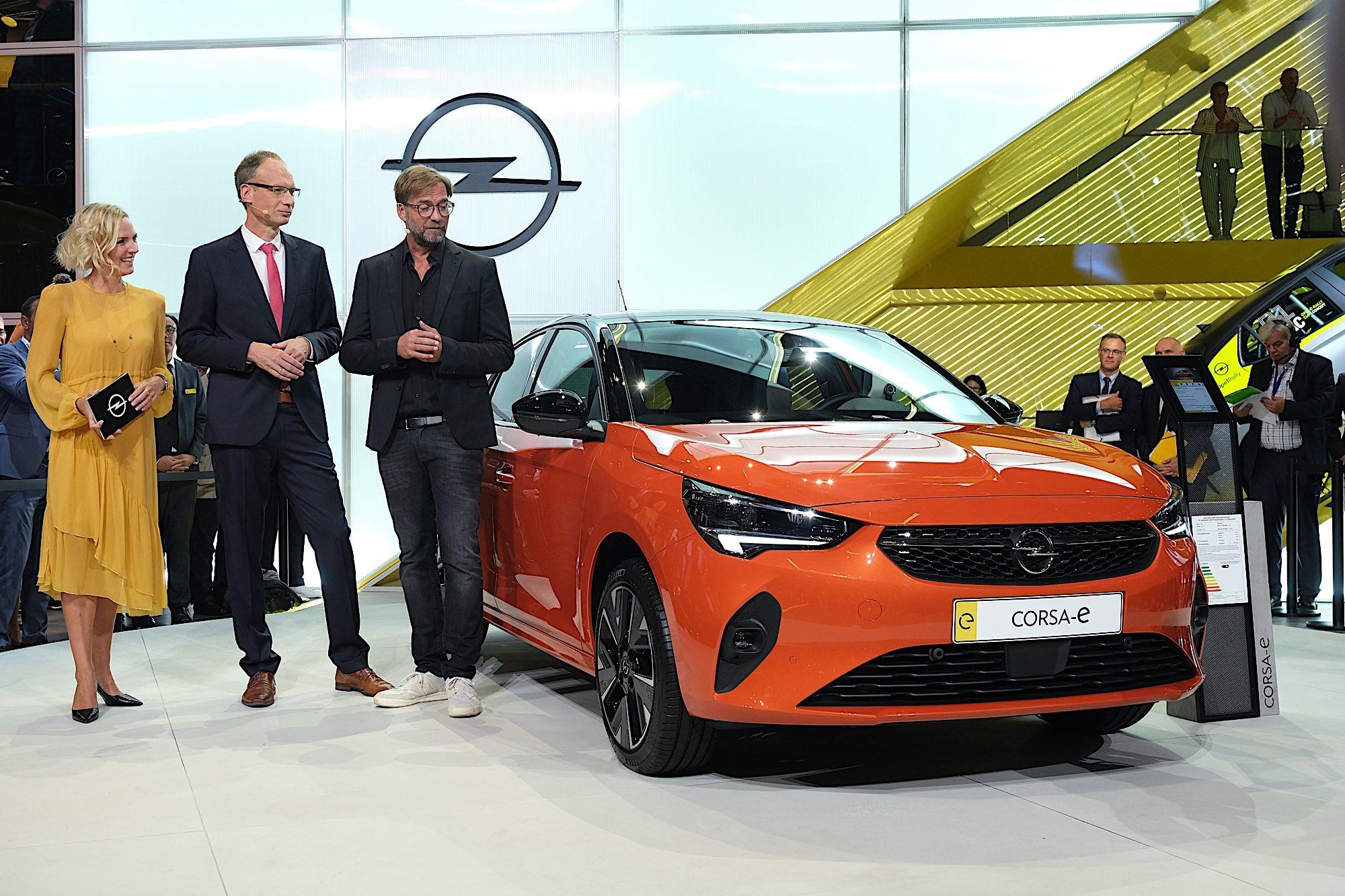 Opel-Corsa-Francoforte