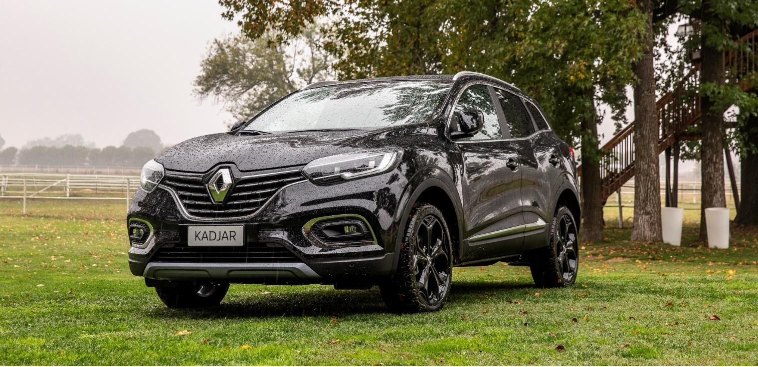 Nuova-Renault-Kadjar-2020-Black-Edition