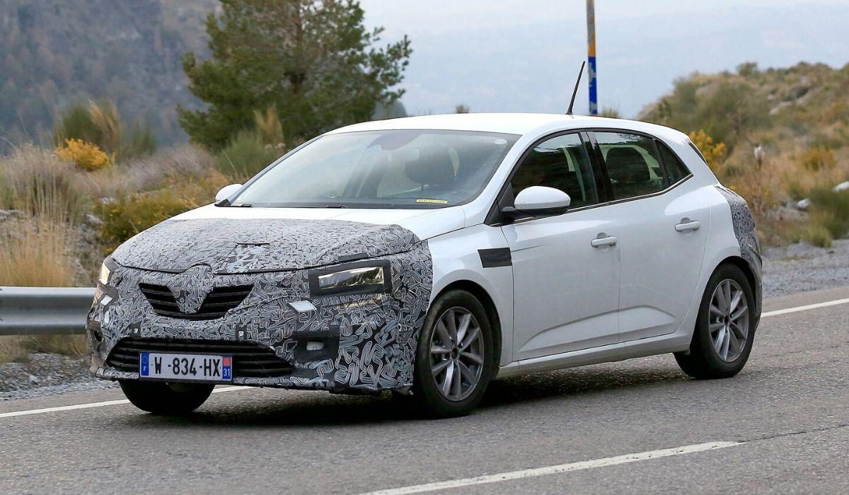 Nuova Renault Megane 2020