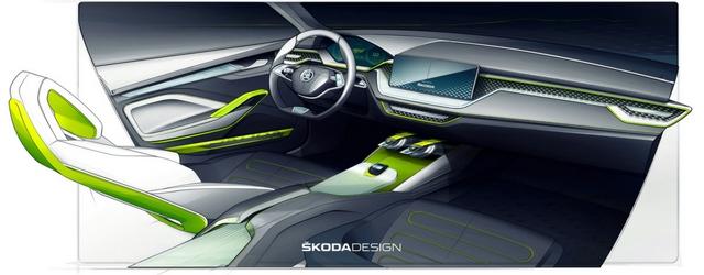Skoda-Vision-X-interni