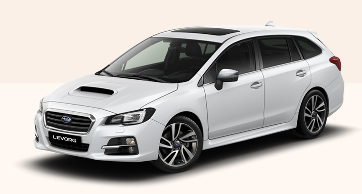 Subaru-Levorg-2019