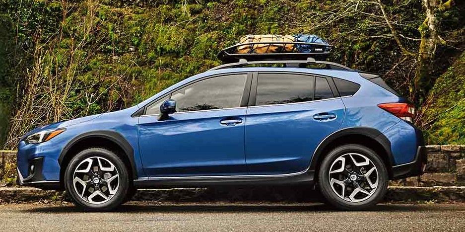 Subaru-XV-2019