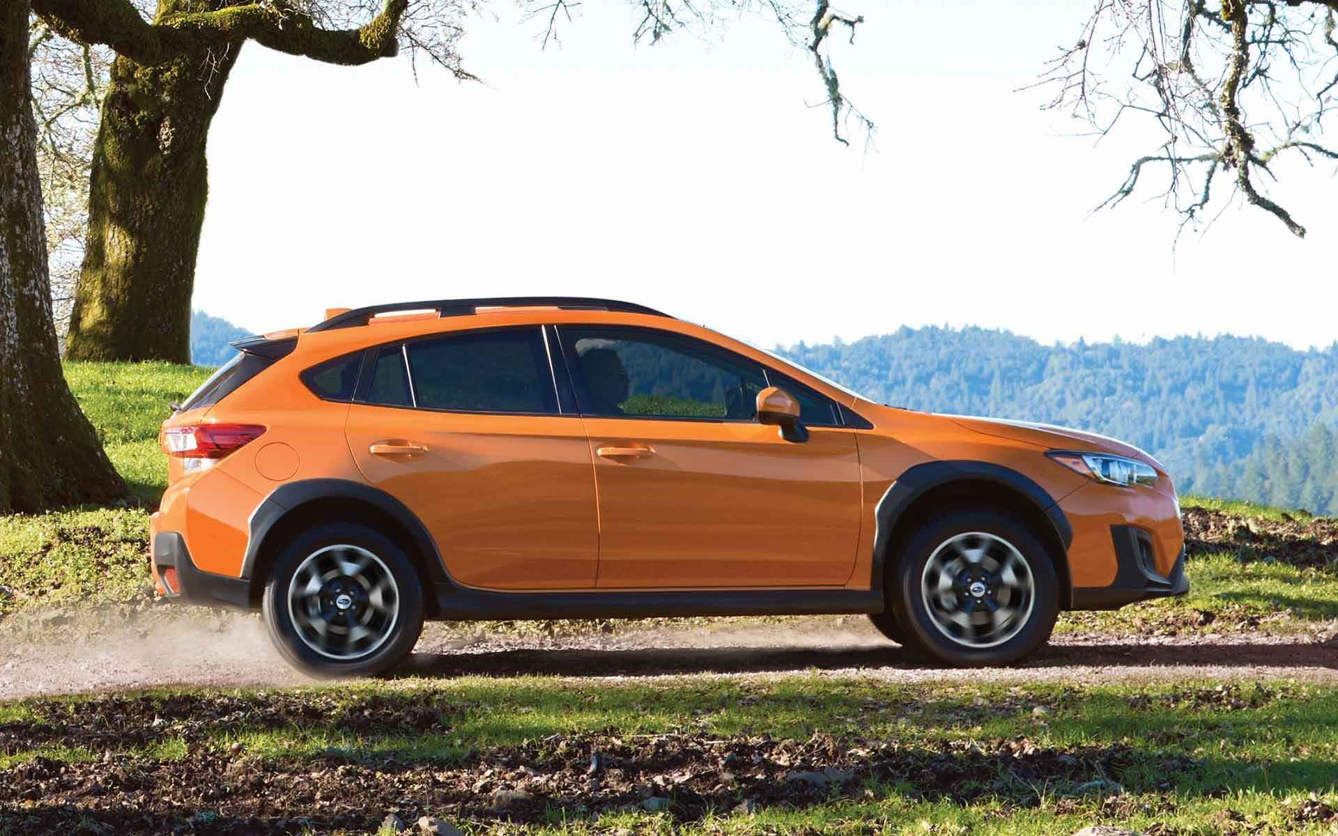 Gamma Subaru 2019: MY per XV, Impreza e Forester| Fleet Magazine