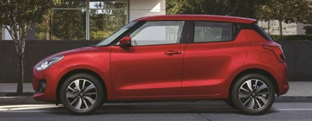 nuova-Suzuki-Swift