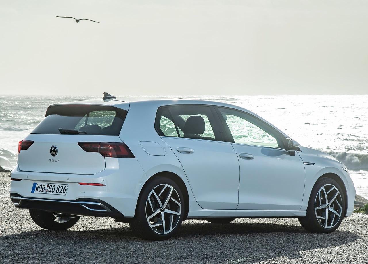 Motori di Volkswagen Golf