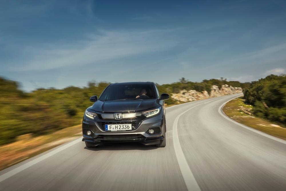 Honda HR-V 2019 Sport