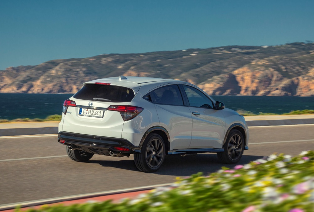 Honda HR-V 2019 Turbo