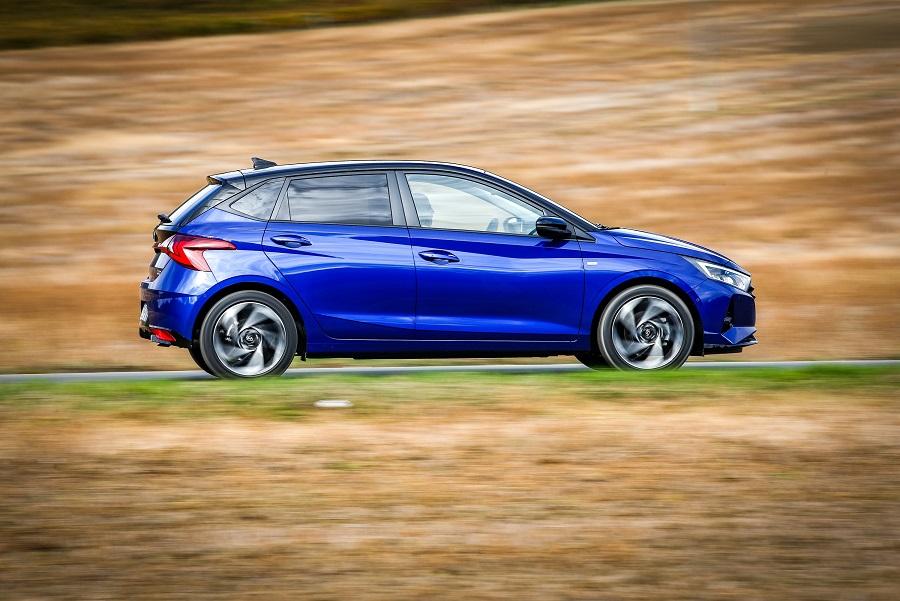 Nuova Hyundai i20 (24)