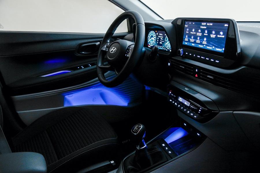 Nuova Hyundai i20 (67)