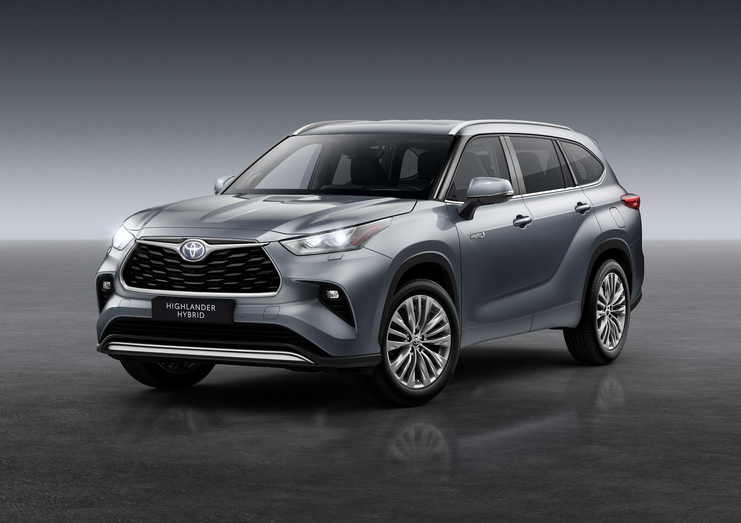nuovo-Toyota-Highlander-2021