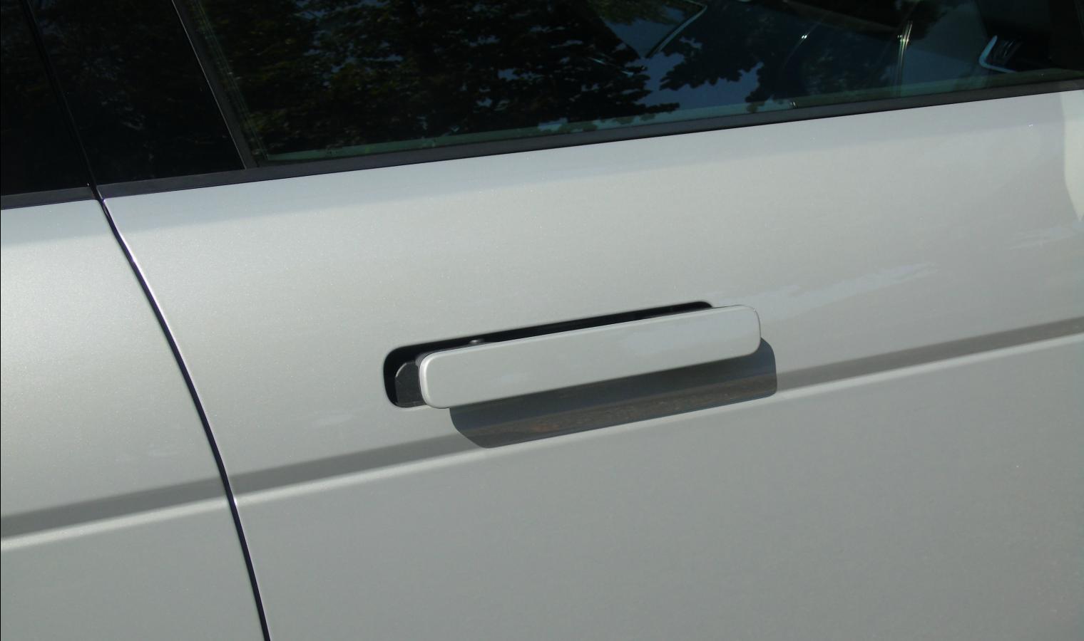 Portiere nuova Range Rover Evoque