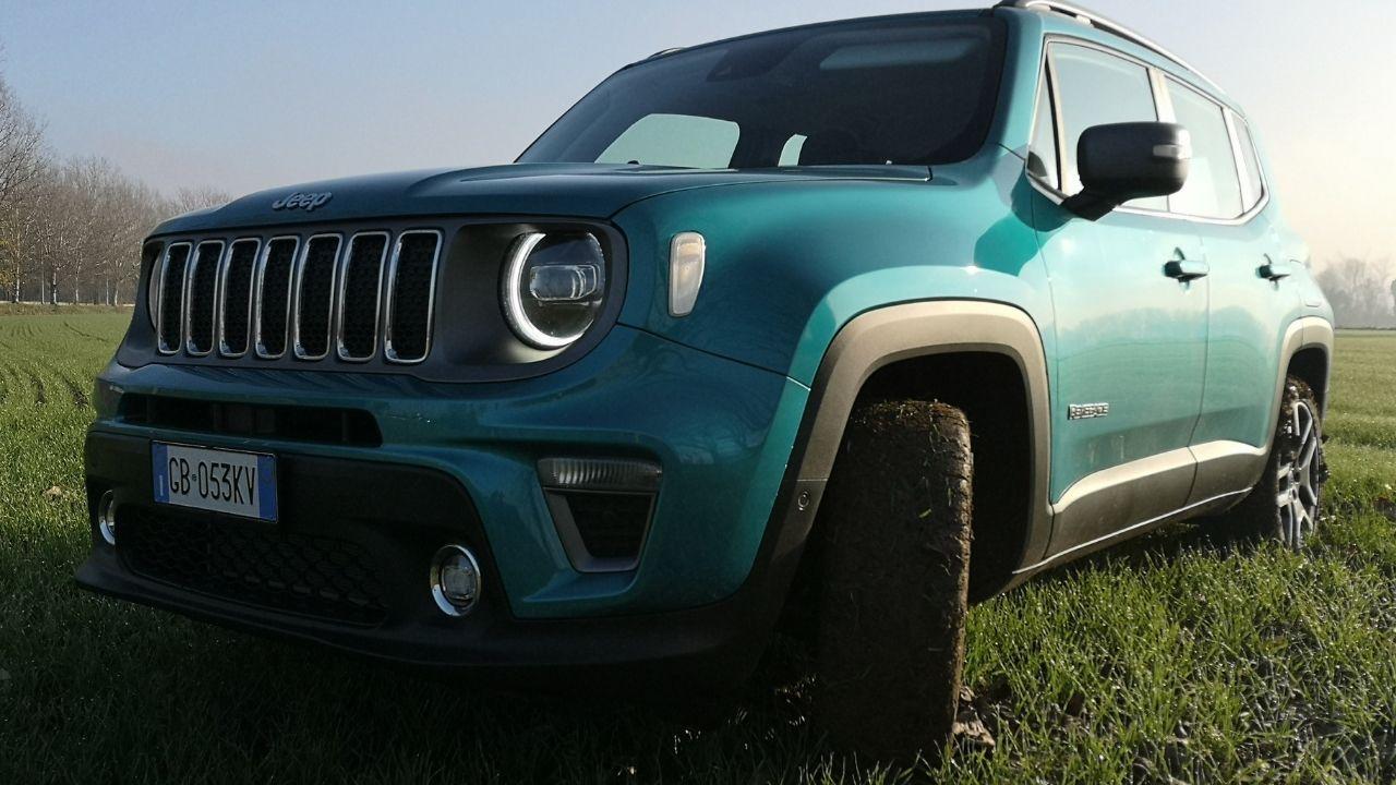 Jeep-Renegade-3:4-anteriore