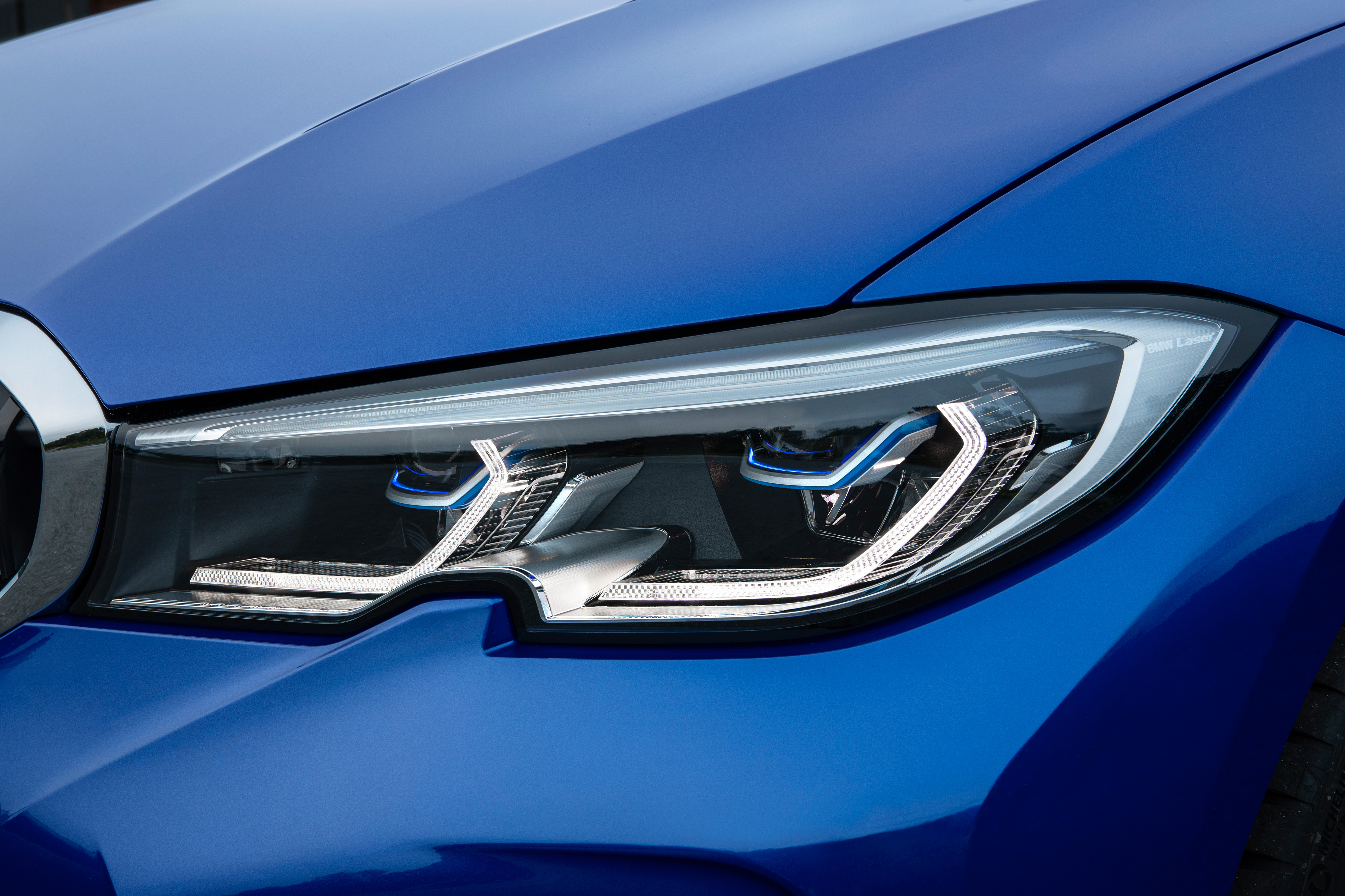 Prezzi nuova BMW Serie 3 berina