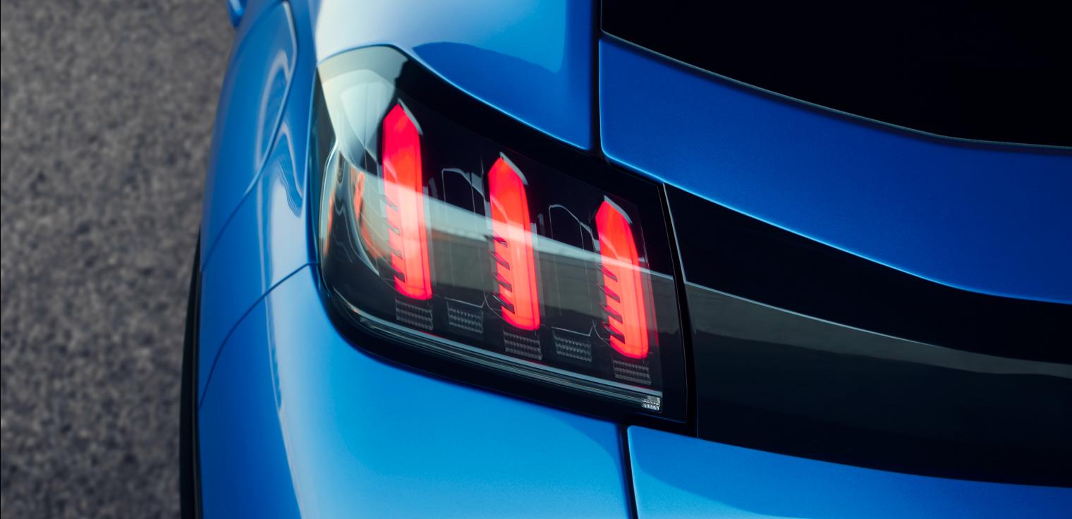 Lancio nuova Peugeot 208