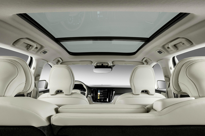 Lunghezza nuova Volvo V60