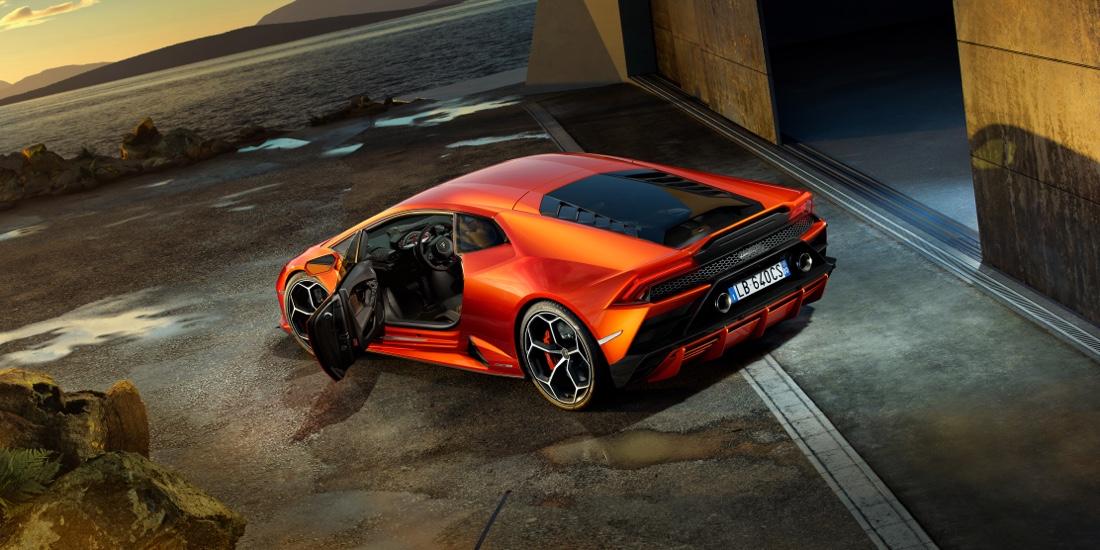 Prezzo di Lamborghini Huracan Evo