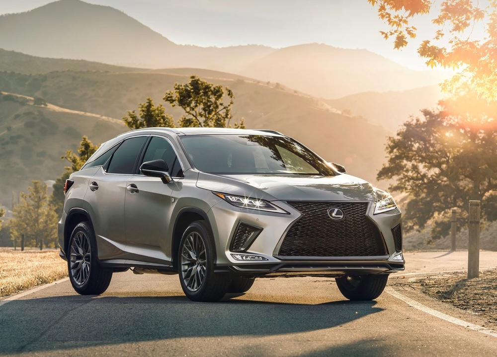 Lexus-RX-restyling