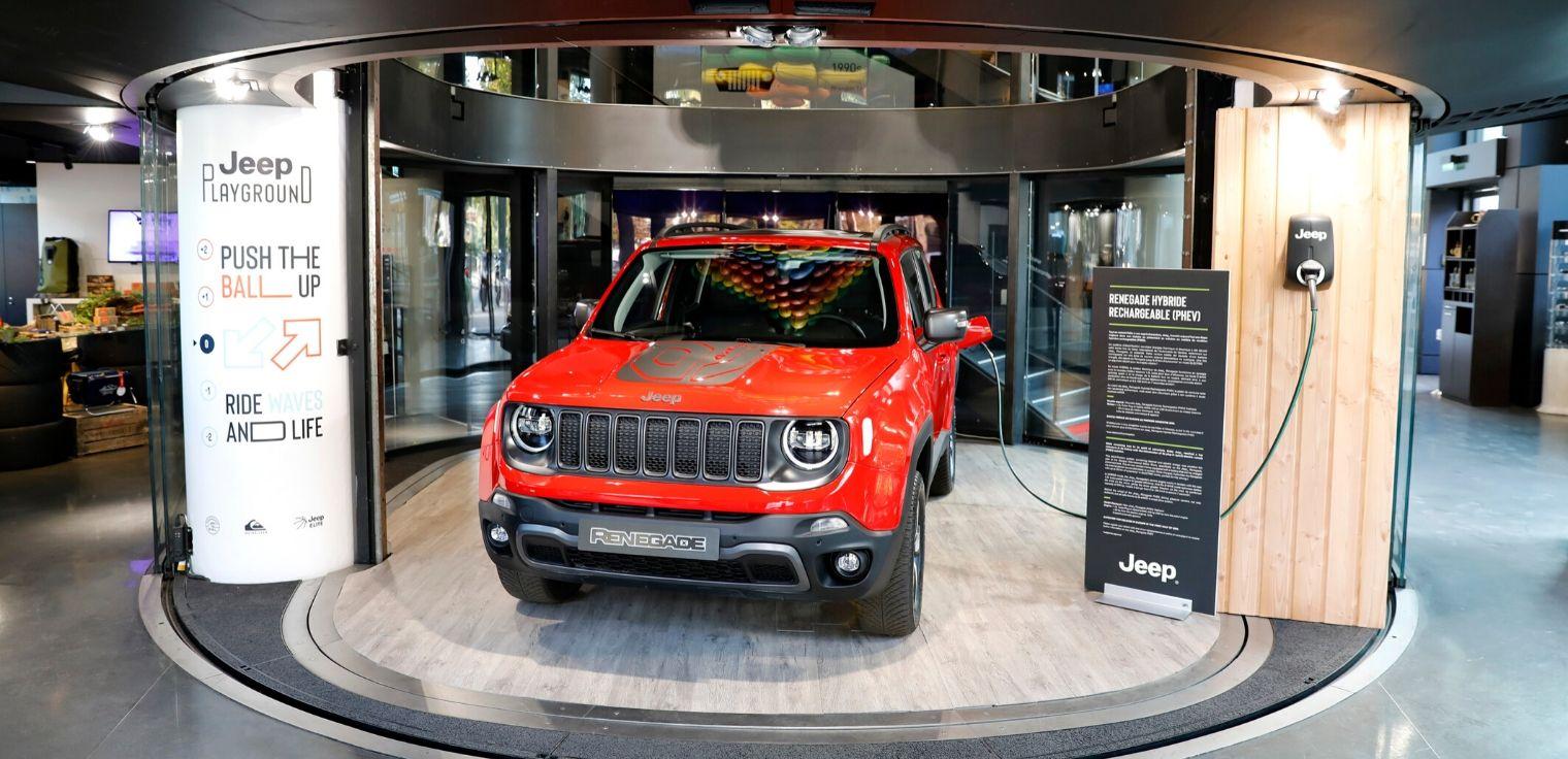 Nuova-Jeep-Renegade-2020-ibrida-plug-in